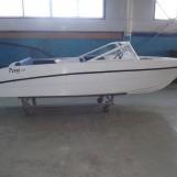 """Моторная лодка """"Рейд-510"""""""