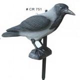 Ворона SPORT PLAST CR 751